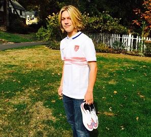 Soccer and Hemiplegia – Shea's Story