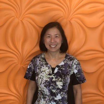 RMT Elaine Chan