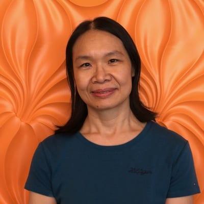 RMT Jasmine Li