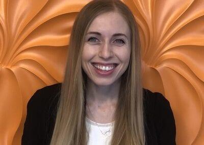 Jessica Dawson, MC Registered Psychologist