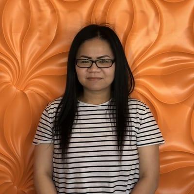 RMT Tina Yeung