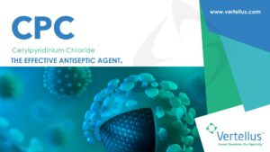 CPC - The Effective Antiseptic Agent
