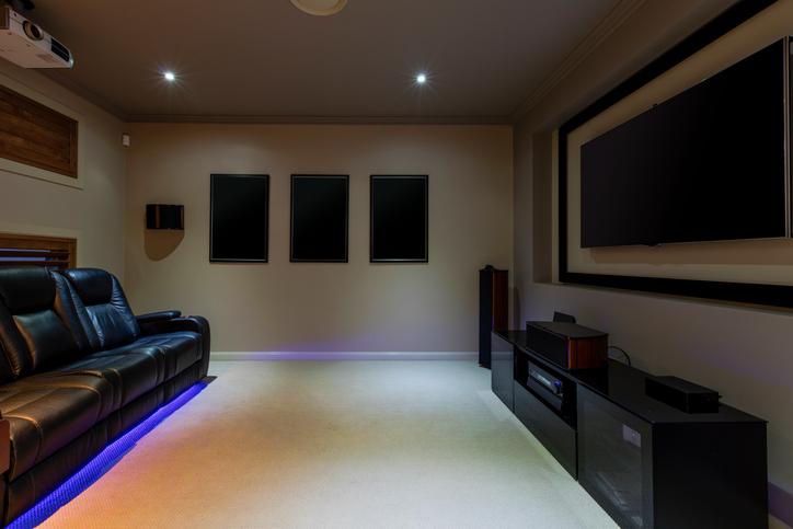 Sound And Vision Design
