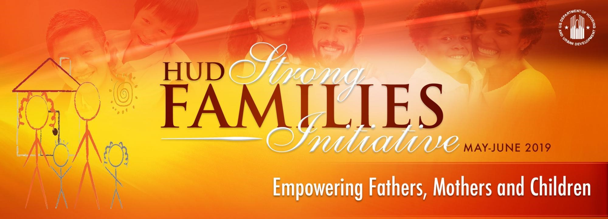 Strong Families Initiative 8.1.2019