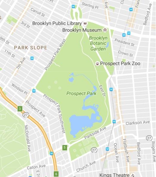Prospect Park Accident Lawyers