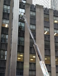Elevated Accident Lawyers in New York City
