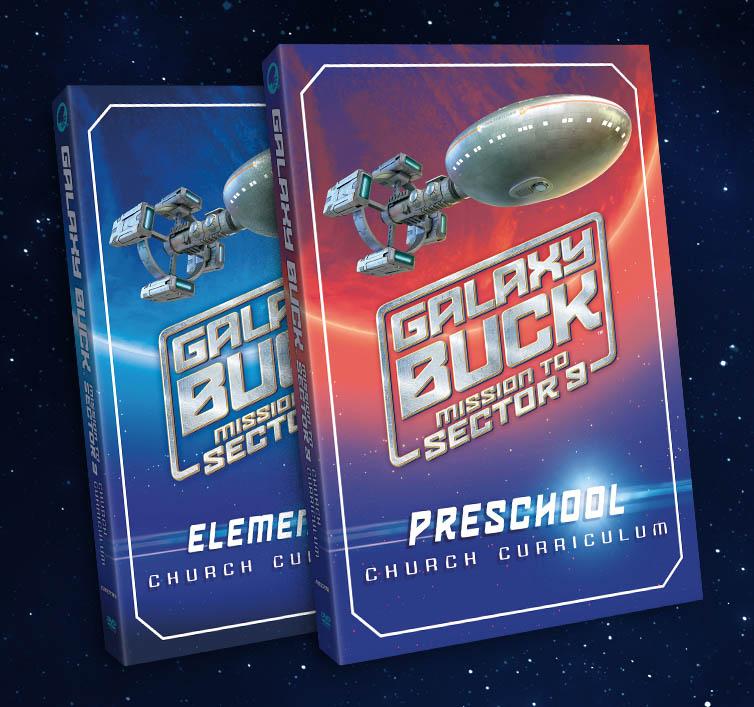 Galaxy Buck Curriculum