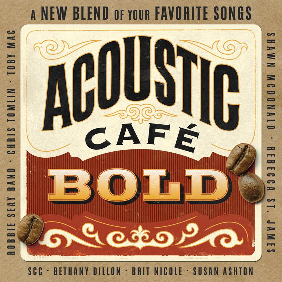 EMI - Acoustic Cafe Concept
