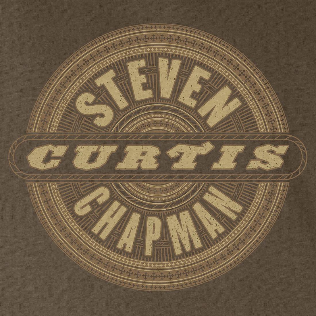 Steven Curtis Chapman T-shirt Design