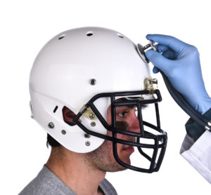 Concussion Football Injury