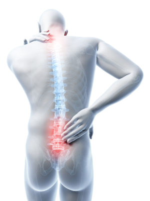 spine surgery recovery