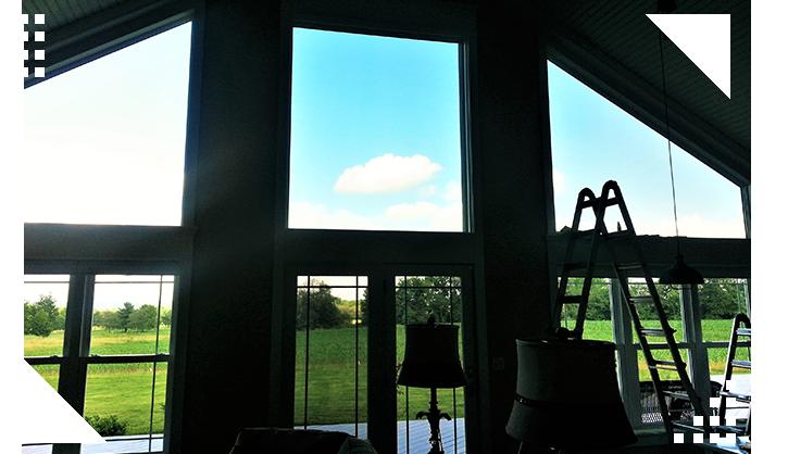 Luxury Window Films