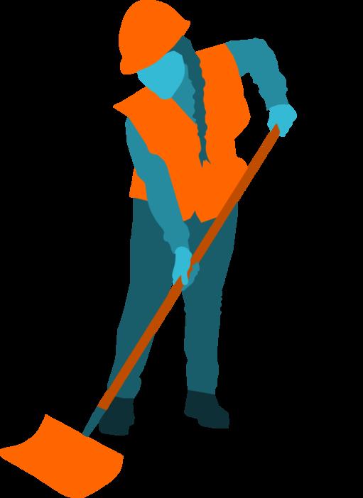 EMBERS Worker 3