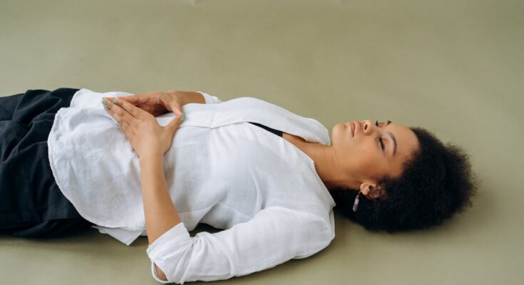 What is Breathwork? The Top Benefits of Breathwork