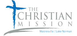The Mooresville/Lake Norman Christian Mission Logo