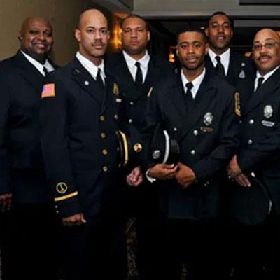 Black Fire Brigade