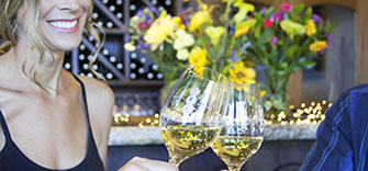 Taste Our Wine