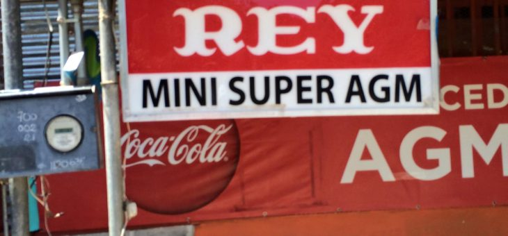 Cafe' Rey Market: The Cultural Hub of Downtown San Buenas
