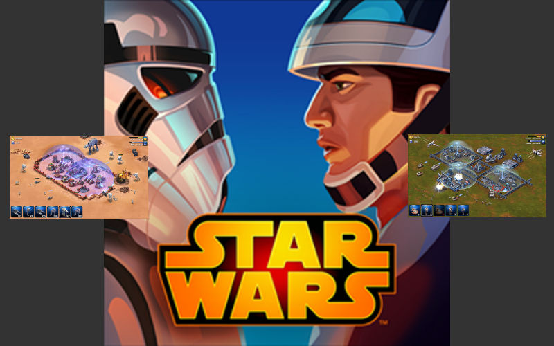 Star Wars: Commander Game Arrives on Windows PC, Tablet, and Phone