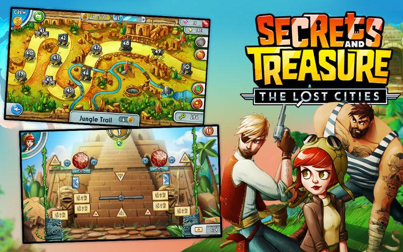 Secrets-Treasure-Lost-Cities