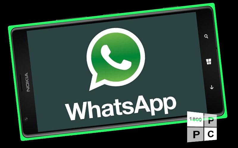 WhatsApp Messenger Beta for Windows Phone Gains Voice Calls