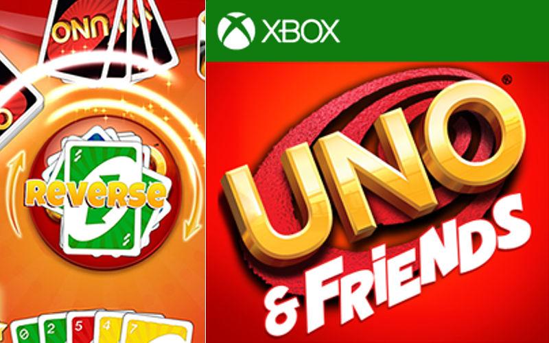 UNO-Friends-game