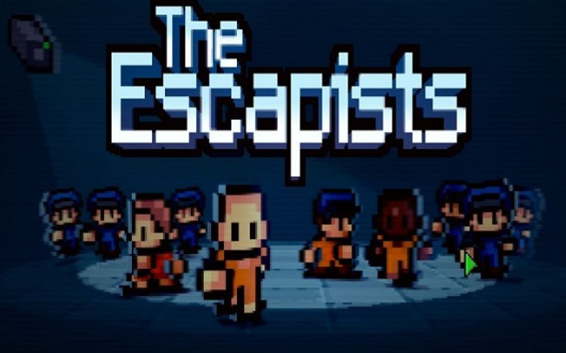 Team 17 Announces Top-Down PC Game The Escapists: The Walking Dead