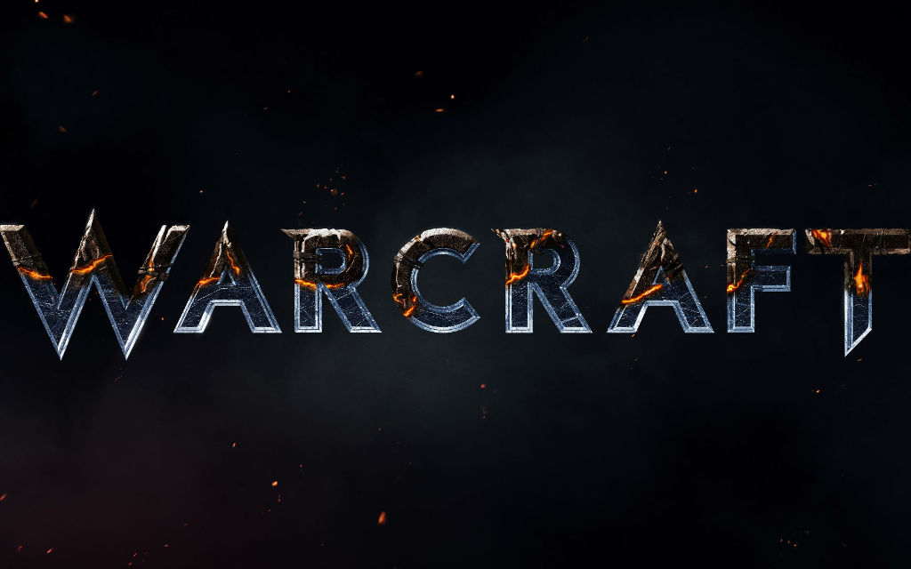 Warcraft Movie coming in 2016