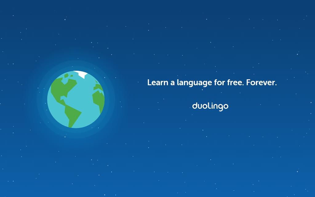 Fun Language Learning with Duolingo for Windows 10
