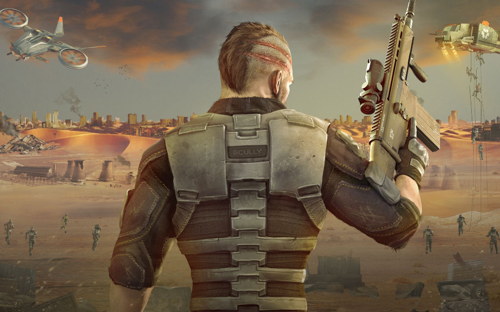 Game Troopers celebrates 150 million Overkill 3 plays with major new update