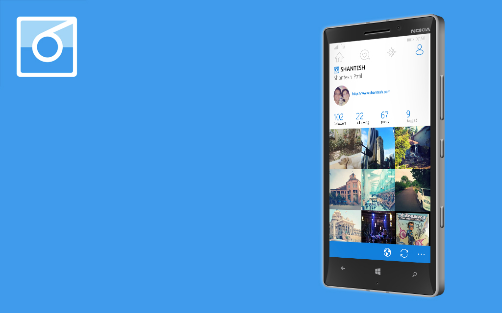 6tag for Windows Phone updated to support faster video uploads, 16:9 images