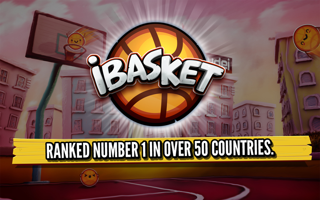 iBasket comes to Windows 10