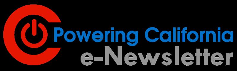 Newsletter Powering California