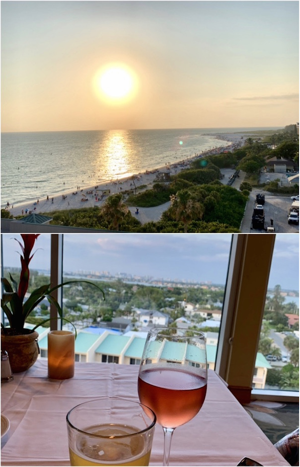 Lido Beach Resort Grille