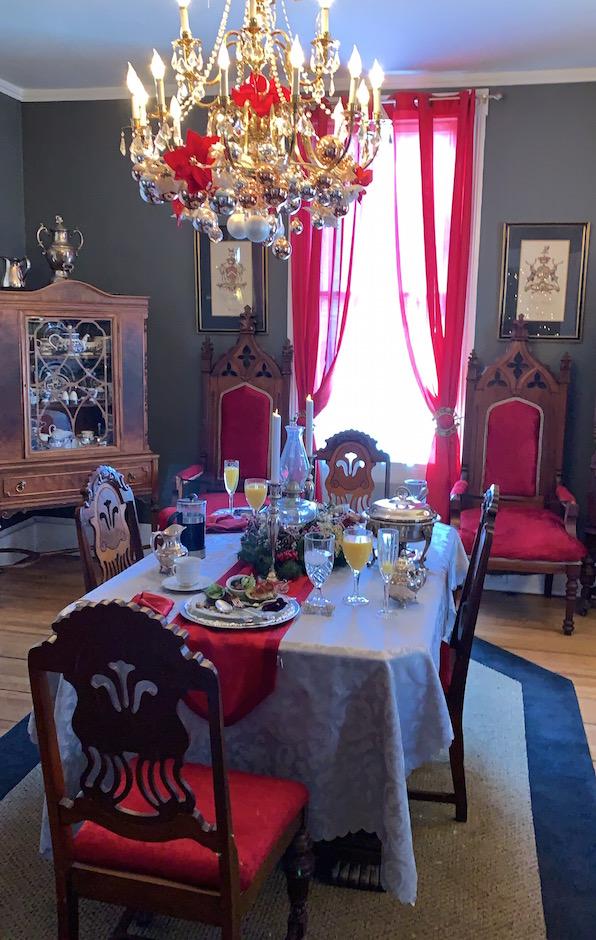 Servium Guest House bed & breakfast