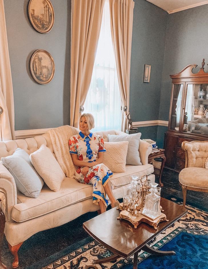 Servium Guest House Bed & Breakfast Petersburg VA