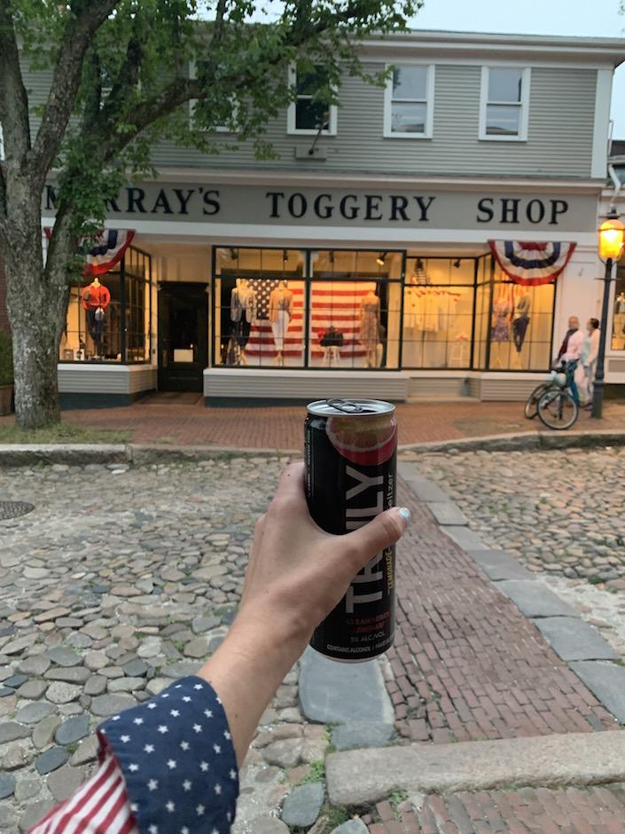 Toggery Shop Nantucket