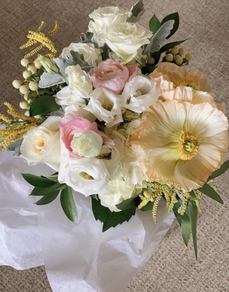 Petal's Edge Flowers Alexandria Virginia