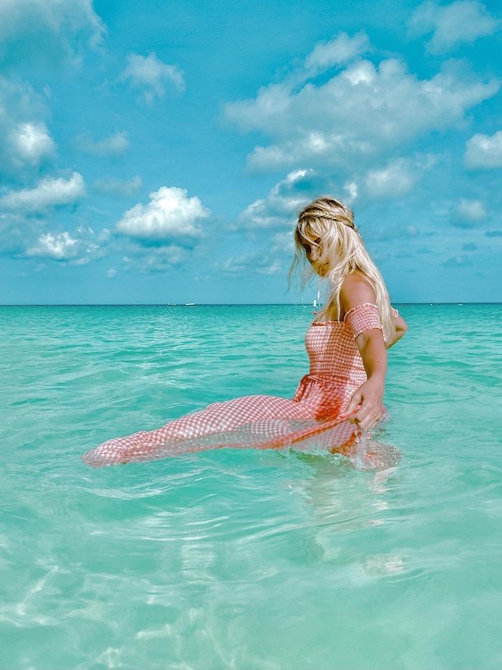 Aruba Tourism
