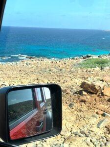 Sunset Car Rental Aruba