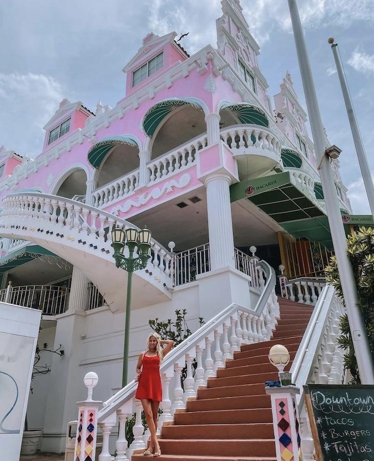 Royal Plaza Mall Aruba