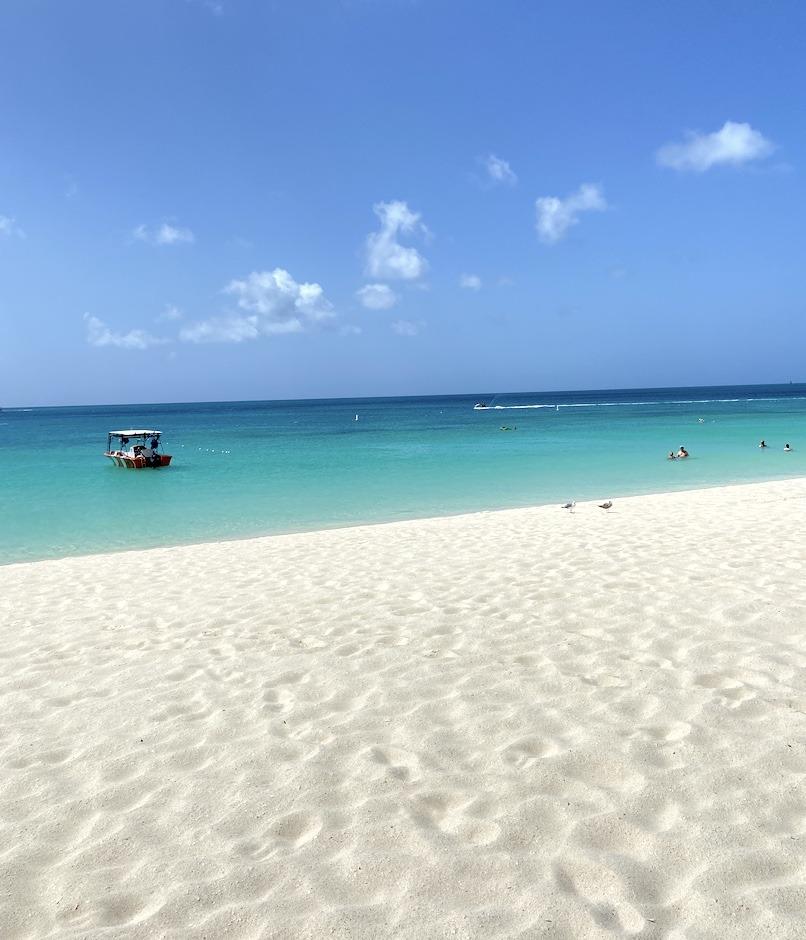 La Cabana Beach Resort Aruba