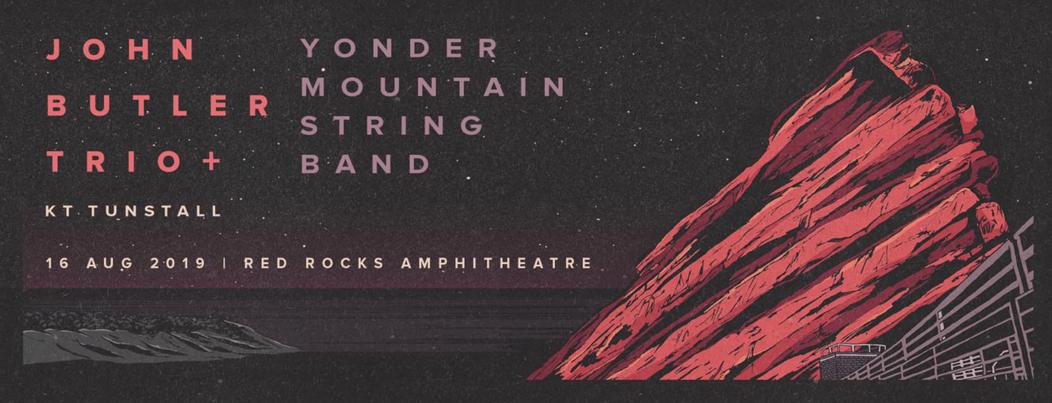 Red Rocks 2019