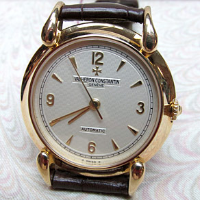Reconditioned Mechanical Timepieces