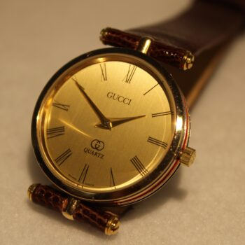 Reconditioned Quartz Timepieces
