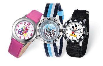 Kids & Disney Watches