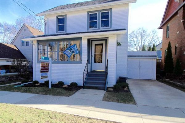 SOLD! Beautifully Maintained – 2131 Hollister Ave, Madison, WI 53726