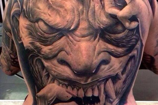 devil-tattoo