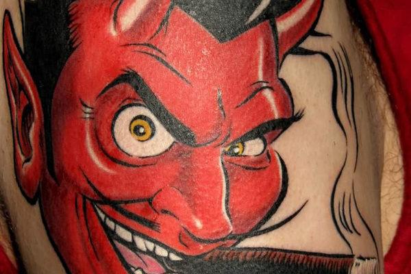 smoking-devil-tattoo