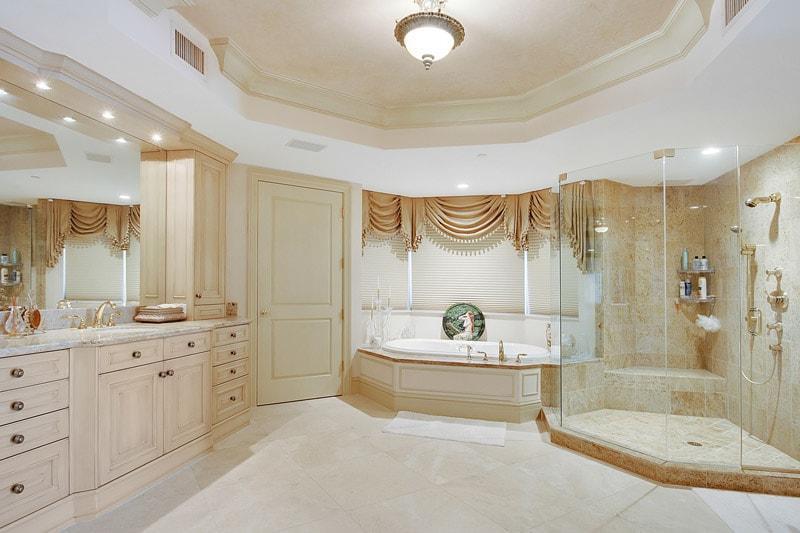 HDR-real-estate-photo interior